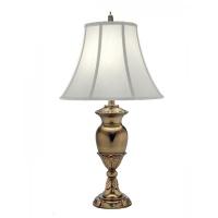Lampa de bufet XXL Waldorf, alama/ivoriu, H-79cm