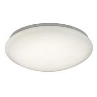 Plafoniera Liana, 24W-LED, alb, D:38cm