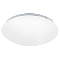 Plafoniera inteligenta GIRON-C, D:30cm, H:9cm, 17W-LED-RGBW, 2100lm