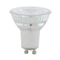 Bec GU10-SCOB 5,2W dimabil 3000K lumina alba calda