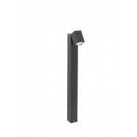 Ministalp Topline Sakeda, antracit, H:78cm, 5W-LED, IP44, 660lm