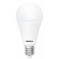 Bec cu senzor crepuscular E27-LED-A60, 10W, 806lm, alb cald, 1578