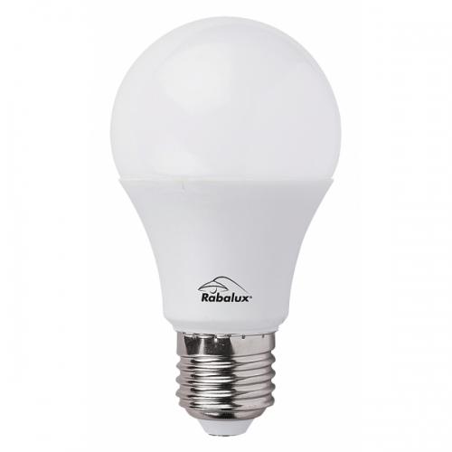 Bec 1618 E27-LED-A60 12W 1050 lm, 2700K-alb cald, 25.000h, A+