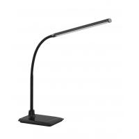 Lampa de birou touch Laroa 96438, neagra, H:32,5cm, 4,5W-LED, 550 lumeni