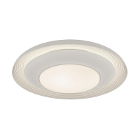 Plafoniera Canicosa 96691, D:49,5cm, 21,5W-LED alb reglabil, 2400lm