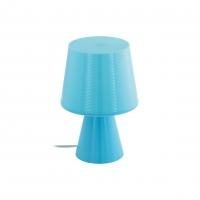 Montalbo 96909 Eglo, veioza albastra