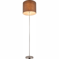 Lampadar Betty 15186S, Globo, Maro, D:40cm