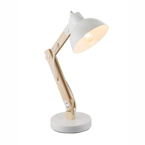 Lampa de birou Tongariro 21502-Globo, alba