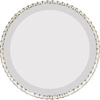 Oglinda rotunda cu cristale Marilyn I 67037-44, Globo cu LED alb neutru, 1071lm