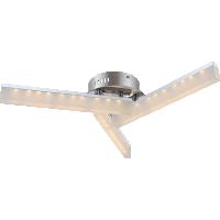 Plafoniera LED Varazze 67057-3D Globo, 870lm
