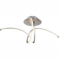 Plafoniera LED cu bentite infasurate Kyle 67825-30D Globo