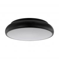 Plafoniera inteligenta RGB cu LED alb reglabil Riodeva-C 96996 Eglo, Ø445
