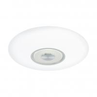 Plafoniera LED cu lumina alba reglabila de la intrerupatorul existent, Canuma 1 97036 Eglo, Ø380