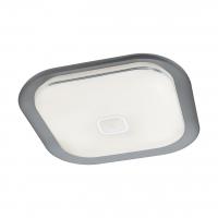 Plafoniera patrata cu LED alb reglabil, Regasol 97042 Eglo, 480X480