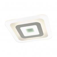 Plafoniera LED patrata cu lumina alba reglabila, Reducta 1 97086 Eglo, 480X480