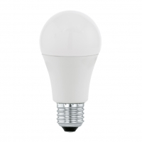 Bec E27-LED A60 3000K cu senzor DAY&NIGHT