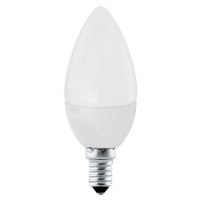 Bec E14-LED lumanare 4W 4000K
