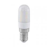Bec E14-LED T20 2,5W MATT 3000K
