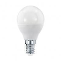Bec E14-LED P45 5,5W 3000K cu intensitate variabila