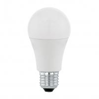 Bec smart Relax and Work E27-LED A60 10W 2700K+4000K alb reglabil