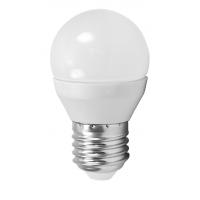 Bec sferic E27-LED G45 4W 4000K alb neutru
