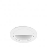 Tonezza 4 61586 Eglo, spot LED incastrat fanta semicirculara 1X6W 2700K