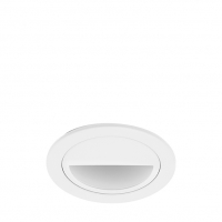 Tonezza 4 61588 Eglo, spot LED incastrat fanta semicirculara 1X6W 4000K