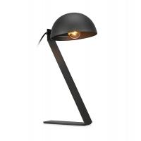 FLAMINGO lampa de birou cu 1 bec neagra