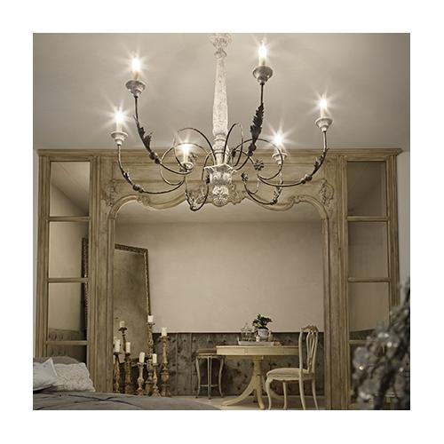 Candelabru Volterra Sp6 166483