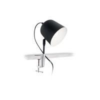 Spot reglabil cu menghina pentru mobilier Limbo Ap1 Nero 180229