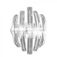 Aplica moderna Eglo Drifter 89206 2x 33W G9-ECO cu intrerupator