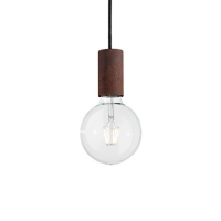 Pendul in stil industrial Hugo Sp1 Corten 170619