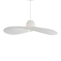 Pendul design palarie Madame Sp1 Bianco 174396, alb