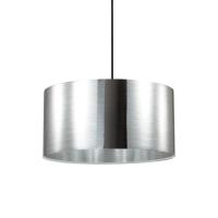 Pendul modern Foil Sp1 Big Alluminio 168234, D:40cm