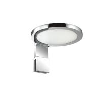Aplica rotunda LED pentru baie si oglinda Toy Ap1 Round 156491
