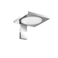 Aplica patrata LED pentru baie si oglinda Toy Ap1 Square 156507