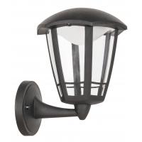 Aplica exterior moderna cu LED, orientata in sus, Sorrento 8126
