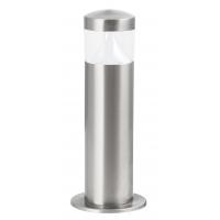 Pitic de exterior cilindric din inox cu LED, Tucson 8159