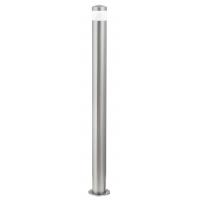 Ministalp cilindric din inox IP44 cu LED, Tucson 8160, H:100cm