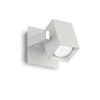 Spot cubic orientabil Mouse Ap1 Bianco 073521