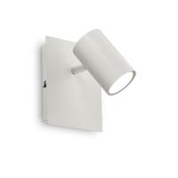 Spot cu 1 cilindru orientabil SPOT Ap1 Bianco 156729