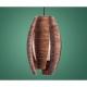 Pendul exotic Eglo Mongu 91008 1x 60W E27
