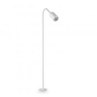 Lampadar exterior Loop Pt1 Big Bianco 179070, H:79cm