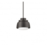 Pendul retro cu LED pentru exterior Marmalade Sp1 Nero 160627