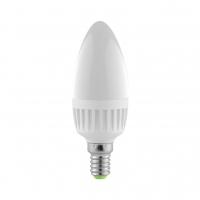 Bec cu LED «PRO» C37 5W E14 450 lm 6500K
