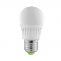 Bec cu LED «PRO» G45 5W E27 400 lm 3000K
