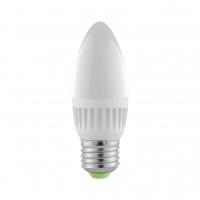 Bec cu LED «PRO» C37 7W E27 560 lm 3000K