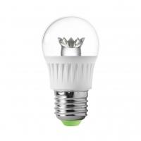 Bec cu LED «PRO» G45 7W Clear E27 560 lm 3000K