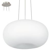 Pendul Eglo Optica 86815, 2x60W, 45cm