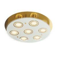 Plafoniera NAOMI 2257 LED 5W / GU10 105W